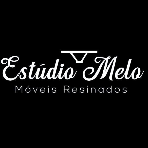 Mesa de Resina Estúdio Melo ®